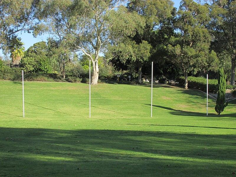 800px-Dot_Bennett_Park_AFL_goalposts
